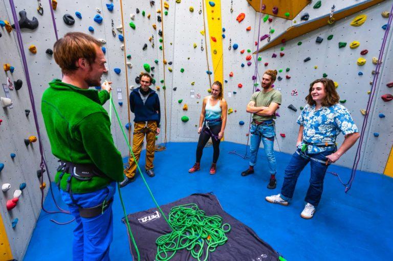 Neues Kurs- und Gruppenprogramm