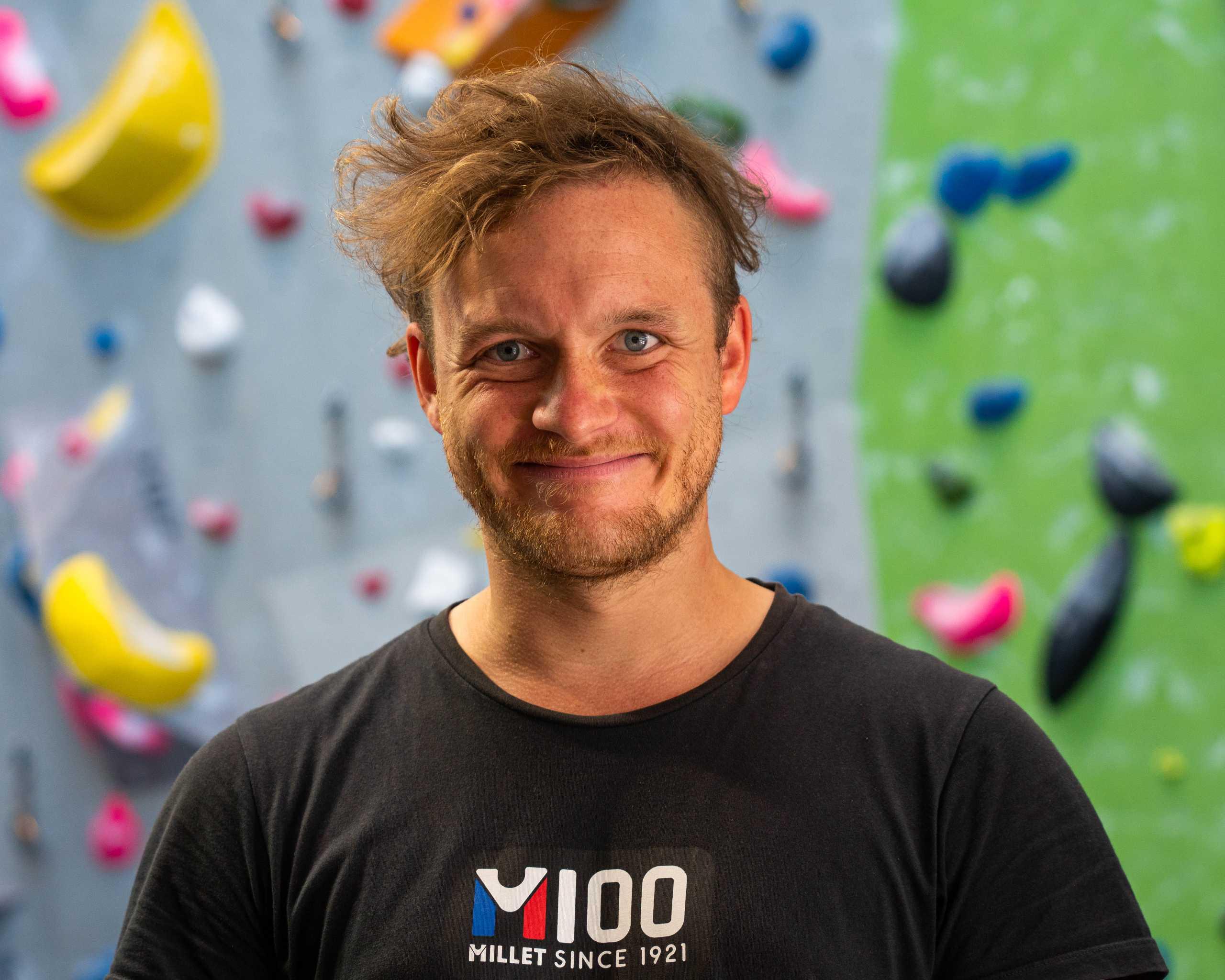 Porträt Ott, Sven WebRes
